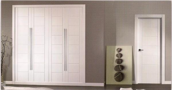 Puertas lacadas en madrid puertas lacadas modernas precios puerta lacada en madrid - Puertas de armarios empotrados de diseno ...