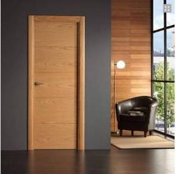 Puertas de madera en madrid puertas de interior modernas for Puertas de madera madrid